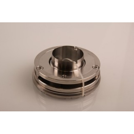Variabilná geometria turbodúchadla BV35 3000-016-046