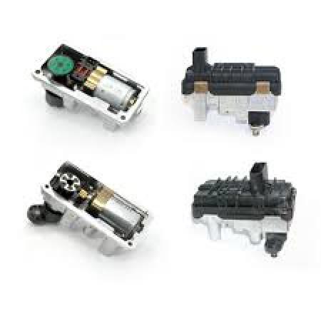 Kompletná oprava elektrickej jednotky hella-electronic actuator gearbox