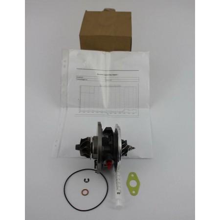 Stred turbodúchadla CHRA CORE  VW SEAT AUDI ŠKODA 713673 038253019  ASV AUY AJM  81KW 85KW